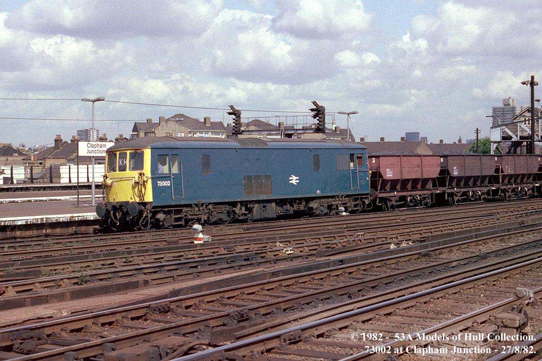 Uk Rail Photo Site